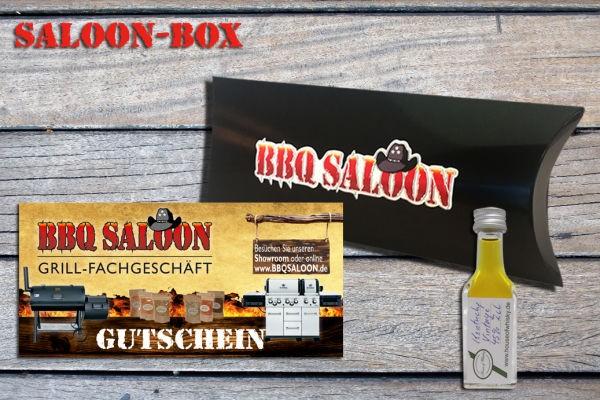 SALOON-Box
