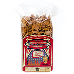 Axtschlag Wood Chips Cherry (Kirsche)