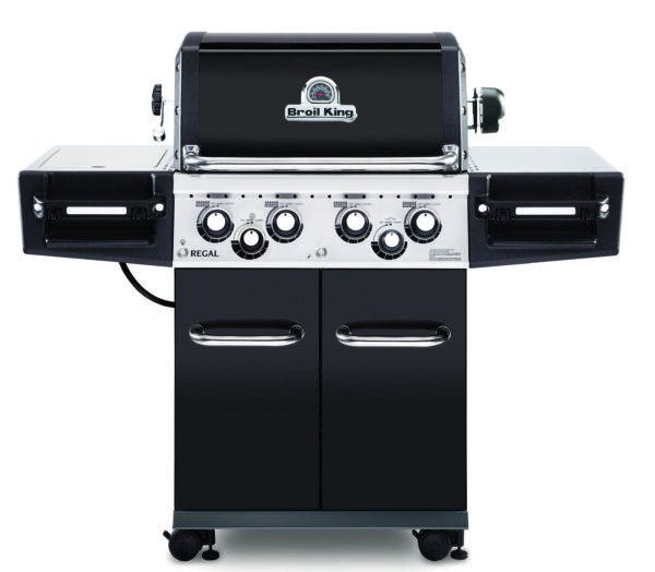 Broil King Regal 490 Black Modell 2019