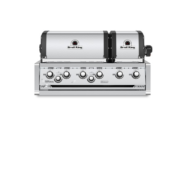 Broil King Imperial 690 PRO Built-In Head
