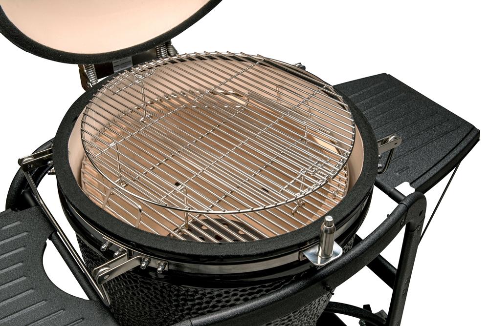 Landmann Holzkohlegrill Indirekt : Keramikgrill big landmann bbqsaloon grill shop grills