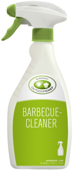 OutdoorChef Barbeque-Cleaner
