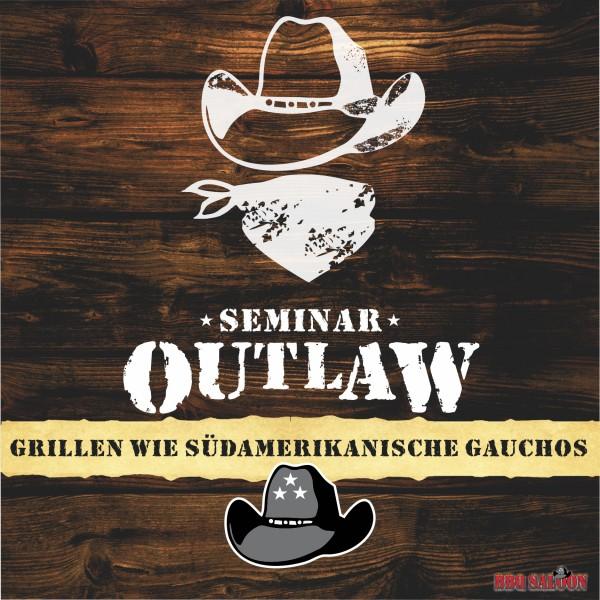 Grillseminar Outlaw Südamerikanisches BBQ im BBQ Saloon Minden