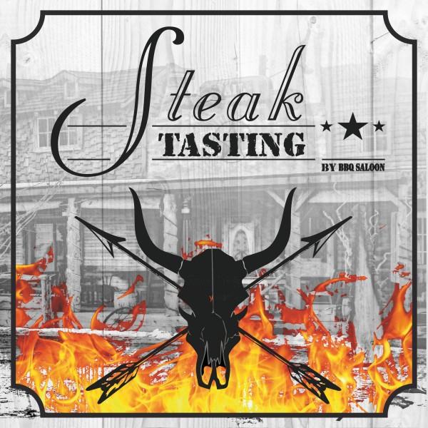 Steak Tasting für Steakliebhaber