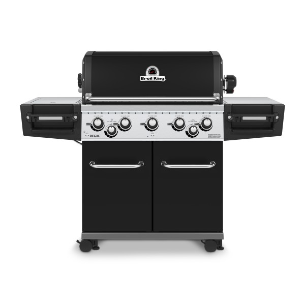 Gasgrill Broil King Regal 590 Black