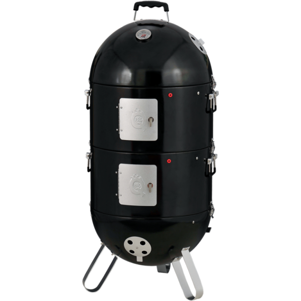 BBQ Scout ProQ Frontier Elite Series