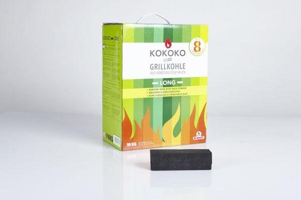 KOKOKO Long 10 Kg