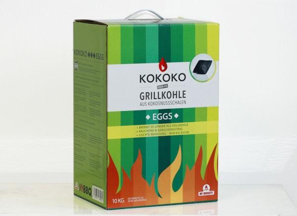 KOKOKO Eggs 10 Kg