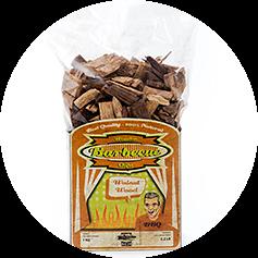 Axtschlag Wood Chips Walnut (Walnuss)
