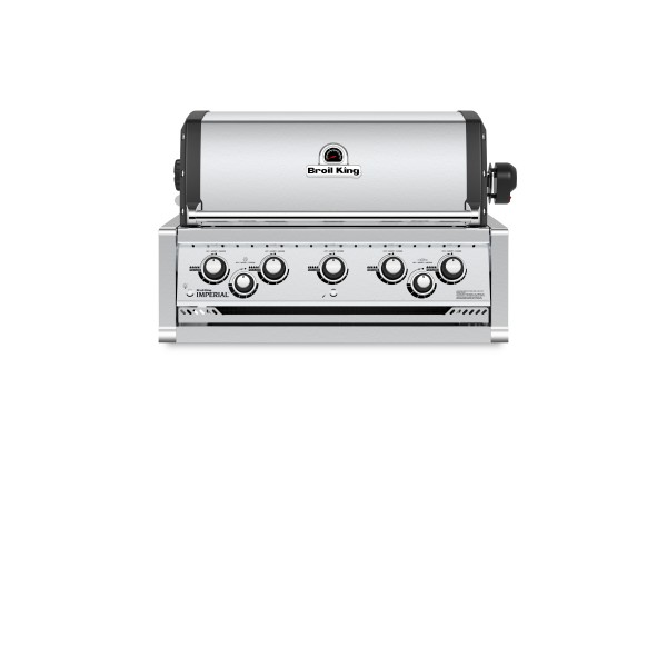 Broil King Imperial 590 Pro Built-in Head