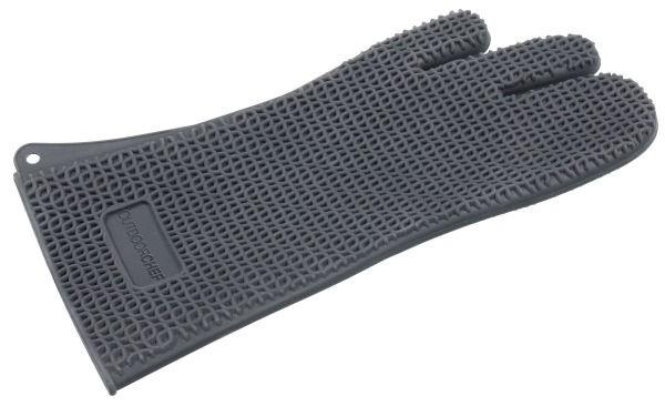 OutdoorChef 3-Finger Silikon Handschuh