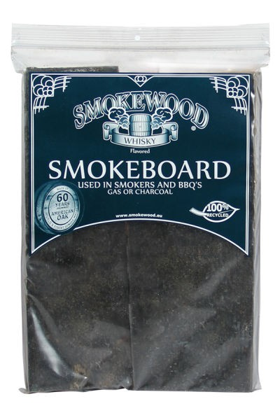 Smokewood Smokeboard Whisky