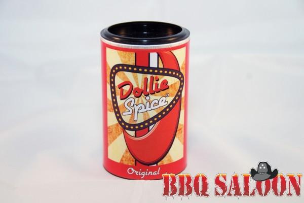 Dollie Spice Original, 120g Dose Gewürz