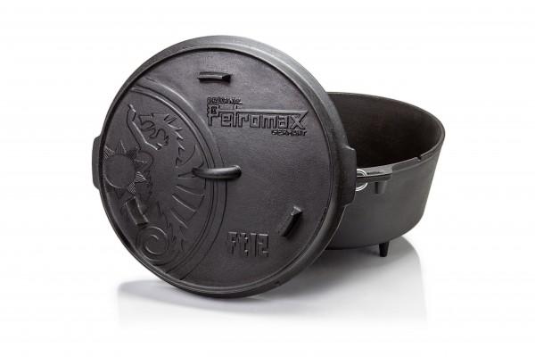 Petromax Feuertopf Ft12