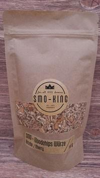 SMO-Woodchips Würze Kirsche 100g