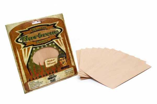Axtschlag Wooden Papers