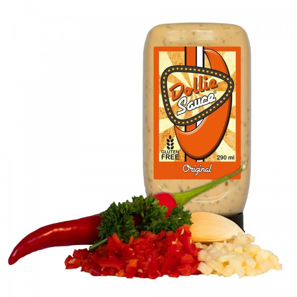 Dollie Sauce Original